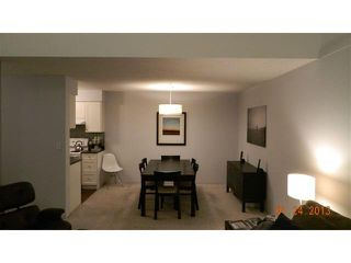 """Photo 4: 409 4373 HALIFAX Street in Burnaby: Brentwood Park Condo for sale in """"BRENT GARDENS"""" (Burnaby North)  : MLS®# V987408"""