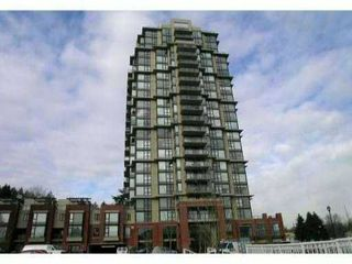 "Photo 1: 2002 15 E ROYAL Avenue in New Westminster: Fraserview NW Condo for sale in ""VICTORIA HILL"" : MLS®# V993311"