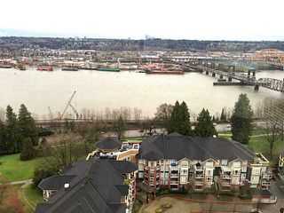 "Photo 9: 2002 15 E ROYAL Avenue in New Westminster: Fraserview NW Condo for sale in ""VICTORIA HILL"" : MLS®# V993311"