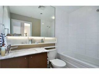 """Photo 11: 603 531 BEATTY Street in Vancouver: Downtown VW Condo for sale in """"METROLIVING"""" (Vancouver West)  : MLS®# V1001484"""