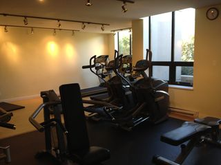 """Photo 13: 603 531 BEATTY Street in Vancouver: Downtown VW Condo for sale in """"METROLIVING"""" (Vancouver West)  : MLS®# V1001484"""