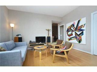 """Photo 7: 603 531 BEATTY Street in Vancouver: Downtown VW Condo for sale in """"METROLIVING"""" (Vancouver West)  : MLS®# V1001484"""