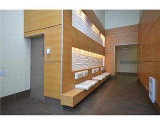 """Photo 2: 603 531 BEATTY Street in Vancouver: Downtown VW Condo for sale in """"METROLIVING"""" (Vancouver West)  : MLS®# V1001484"""