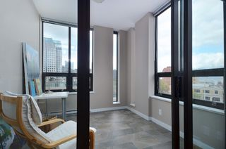 """Photo 9: 603 531 BEATTY Street in Vancouver: Downtown VW Condo for sale in """"METROLIVING"""" (Vancouver West)  : MLS®# V1001484"""