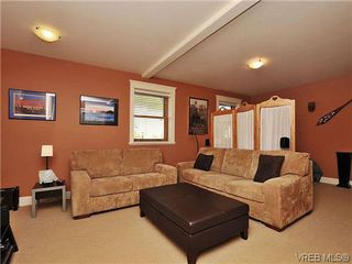 Photo 16: 631 Avalon Rd in VICTORIA: Vi James Bay Half Duplex for sale (Victoria)  : MLS®# 640799