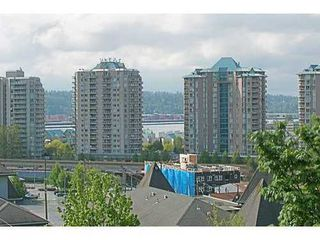 Photo 10: 203 202 MOWAT Street in New Westminster: Uptown NW Home for sale ()  : MLS®# V828355