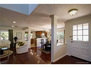 Photo 5: CARMEL VALLEY House for sale : 4 bedrooms : 3970 Carmel Springs Way in San Diego