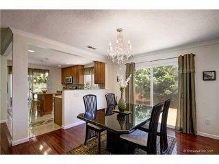 Photo 8: CARMEL VALLEY House for sale : 4 bedrooms : 3970 Carmel Springs Way in San Diego