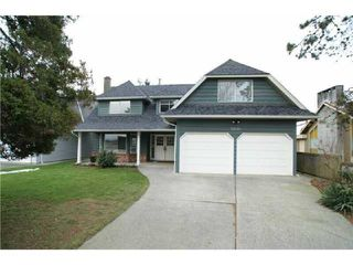 Photo 1: 10091 NO 5 Road in Richmond: Ironwood House for sale : MLS®# V1026050