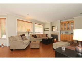 Photo 4: 20945 GOLF LN in Maple Ridge: Southwest Maple Ridge House for sale : MLS®# V1008760