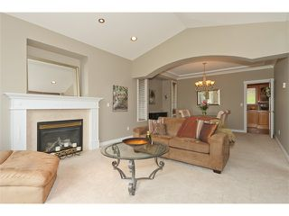 Photo 9: 20945 GOLF LN in Maple Ridge: Southwest Maple Ridge House for sale : MLS®# V1008760