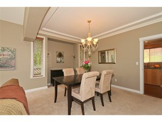 Photo 3: 20945 GOLF LN in Maple Ridge: Southwest Maple Ridge House for sale : MLS®# V1008760