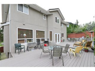 Photo 8: 20945 GOLF LN in Maple Ridge: Southwest Maple Ridge House for sale : MLS®# V1008760
