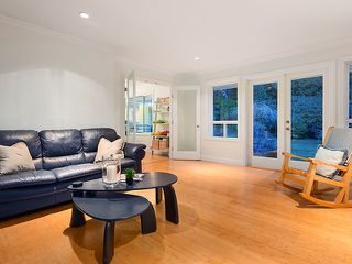 Photo 4: 1710 19th Street in Vancouver: House for sale : MLS®# V1011314