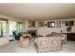 Photo 2: # 119 20391 96 AV in Langley: Walnut Grove Condo for sale : MLS®# F1411068