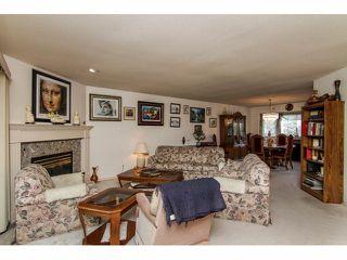 Photo 3: # 119 20391 96 AV in Langley: Walnut Grove Condo for sale : MLS®# F1411068