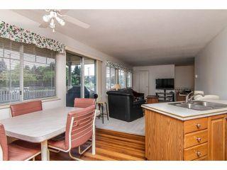 Photo 7: # 119 20391 96 AV in Langley: Walnut Grove Condo for sale : MLS®# F1411068