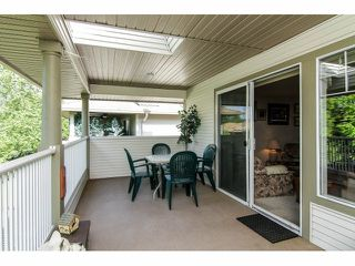 Photo 5: # 119 20391 96 AV in Langley: Walnut Grove Condo for sale : MLS®# F1411068