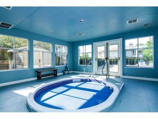 Photo 19: # 119 20391 96 AV in Langley: Walnut Grove Condo for sale : MLS®# F1411068