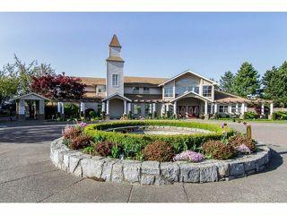 Photo 1: # 119 20391 96 AV in Langley: Walnut Grove Condo for sale : MLS®# F1411068