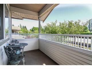 Photo 11: # 119 20391 96 AV in Langley: Walnut Grove Condo for sale : MLS®# F1411068