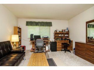 Photo 15: # 119 20391 96 AV in Langley: Walnut Grove Condo for sale : MLS®# F1411068