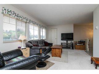 Photo 6: # 119 20391 96 AV in Langley: Walnut Grove Condo for sale : MLS®# F1411068