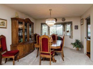 Photo 4: # 119 20391 96 AV in Langley: Walnut Grove Condo for sale : MLS®# F1411068
