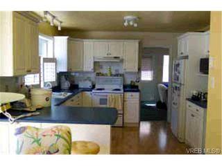 Photo 5: 763 Menawood Pl in VICTORIA: SE Cordova Bay Half Duplex for sale (Saanich East)  : MLS®# 309499