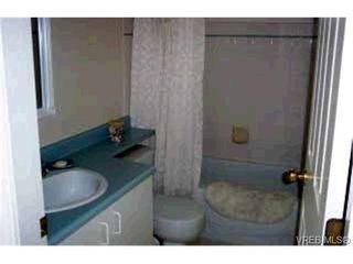 Photo 8: 763 Menawood Pl in VICTORIA: SE Cordova Bay Half Duplex for sale (Saanich East)  : MLS®# 309499