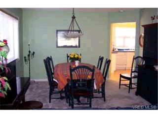 Photo 4: 763 Menawood Pl in VICTORIA: SE Cordova Bay Half Duplex for sale (Saanich East)  : MLS®# 309499