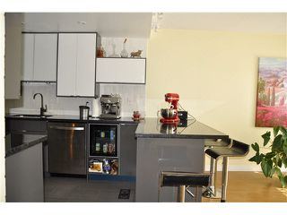 """Photo 6: 303 1180 FALCON Drive in Coquitlam: Eagle Ridge CQ Townhouse for sale in """"FALCON HEIGHTS"""" : MLS®# V1075683"""
