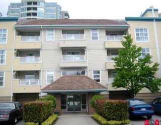 """Main Photo: 314 10038 150TH ST in Surrey: Guildford Condo for sale in """"Mayfield Green"""" (North Surrey)  : MLS®# F2511548"""