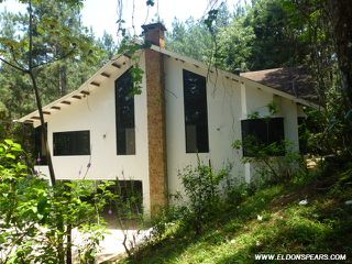 Photo 2: Mountain Home for Sale in Cerro Azul