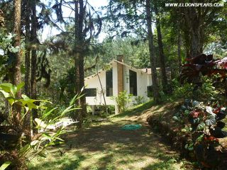 Photo 3: Mountain Home for Sale in Cerro Azul
