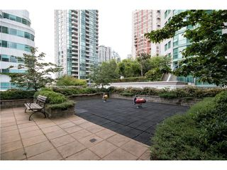 Photo 14: # 1204 821 CAMBIE ST in Vancouver: Downtown VW Condo for sale (Vancouver West)  : MLS®# V1073150