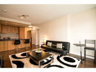 Photo 2: # 1204 821 CAMBIE ST in Vancouver: Downtown VW Condo for sale (Vancouver West)  : MLS®# V1073150