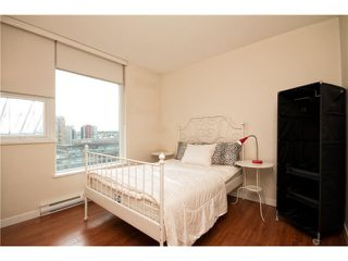 Photo 10: # 1204 821 CAMBIE ST in Vancouver: Downtown VW Condo for sale (Vancouver West)  : MLS®# V1073150