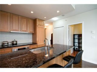 Photo 7: # 1204 821 CAMBIE ST in Vancouver: Downtown VW Condo for sale (Vancouver West)  : MLS®# V1073150