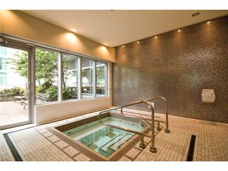 Photo 13: # 1204 821 CAMBIE ST in Vancouver: Downtown VW Condo for sale (Vancouver West)  : MLS®# V1073150