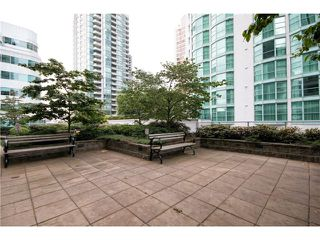 Photo 15: # 1204 821 CAMBIE ST in Vancouver: Downtown VW Condo for sale (Vancouver West)  : MLS®# V1073150