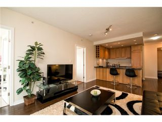 Photo 3: # 1204 821 CAMBIE ST in Vancouver: Downtown VW Condo for sale (Vancouver West)  : MLS®# V1073150