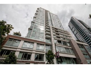 Photo 16: # 1204 821 CAMBIE ST in Vancouver: Downtown VW Condo for sale (Vancouver West)  : MLS®# V1073150