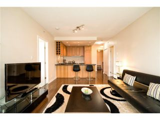 Photo 6: # 1204 821 CAMBIE ST in Vancouver: Downtown VW Condo for sale (Vancouver West)  : MLS®# V1073150