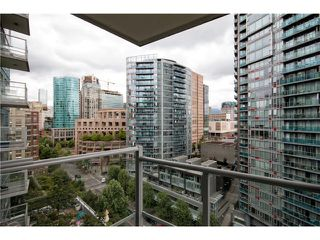 Photo 11: # 1204 821 CAMBIE ST in Vancouver: Downtown VW Condo for sale (Vancouver West)  : MLS®# V1073150