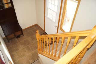 Photo 4: 3 Sand Lily Drive in Winnipeg: Single Family Detached for sale (River Park South)  : MLS®# 1426863