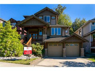 Photo 1: 22852 DOCKSTEADER CR in Maple Ridge: Silver Valley House for sale : MLS®# V1079206