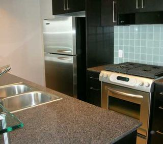 "Photo 4: 907 638 BEACH CR in Vancouver: False Creek North Condo for sale in ""ICON"" (Vancouver West)  : MLS®# V608921"