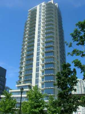 "Photo 5: 907 638 BEACH CR in Vancouver: False Creek North Condo for sale in ""ICON"" (Vancouver West)  : MLS®# V608921"