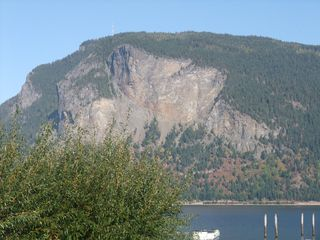 Main Photo: 4540 NE 72 Avenue in Salmon Arm: Canoe Land Only for sale : MLS®# 10099512